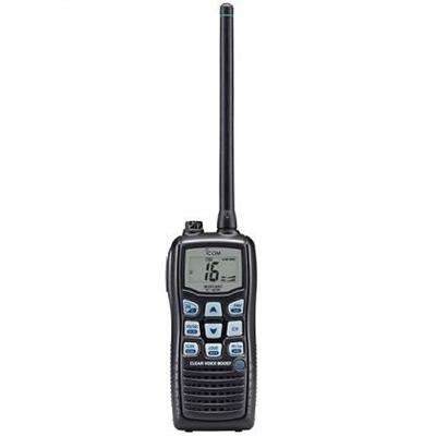 Picture of Radiotelefone VHF IC-M35