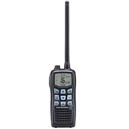 Radiotelefone VHF IC-M35