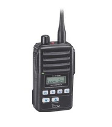 Radiotelefone UHF IC-F61M