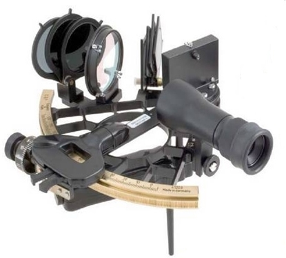 Picture of Professional sextant