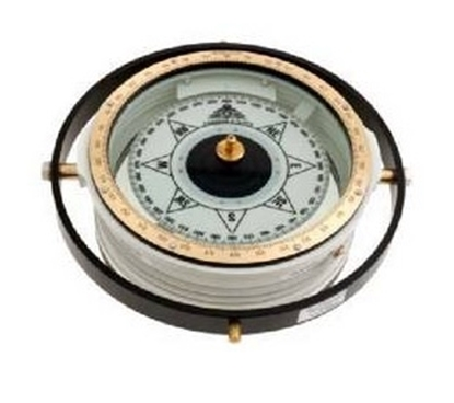 Picture of Reflector spare compass type 11 (spare), 180mm card diam.