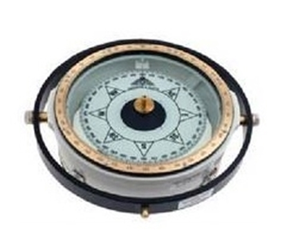 Picture of Steering spare compass type 21, 160mm card diam.