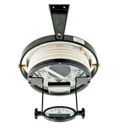 Picture of Agulha de tecto com espelho p/ leitura/180 tipo 11