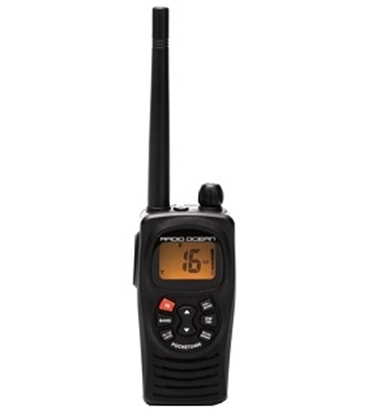 Picture of Rádio Portátil VHF Pocket 2400