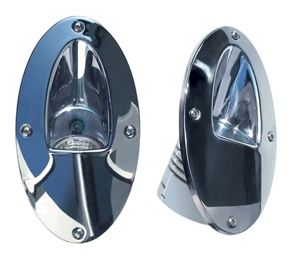 Picture of Halogen docking lights - Stainless steel