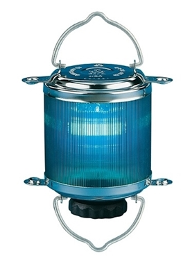 Picture of All-round blue 12V / 25W