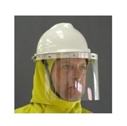 Picture of Fireguard helmet