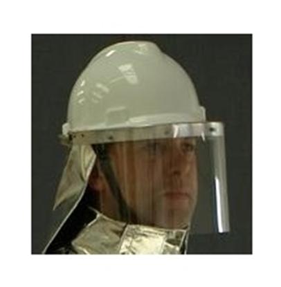 Picture of Flameguard Mk2 helmet