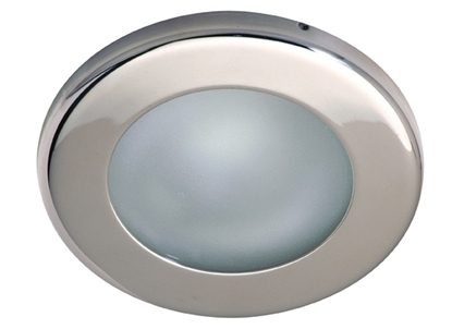 Picture of Downlight 12V / 10W - chrome plated