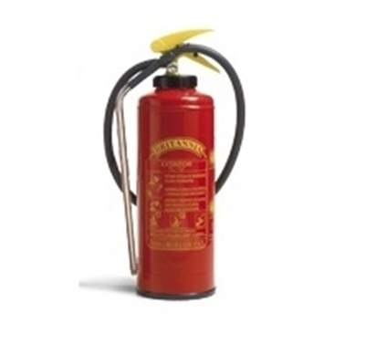 Extintor espuma classe F BFS6 - 6lts