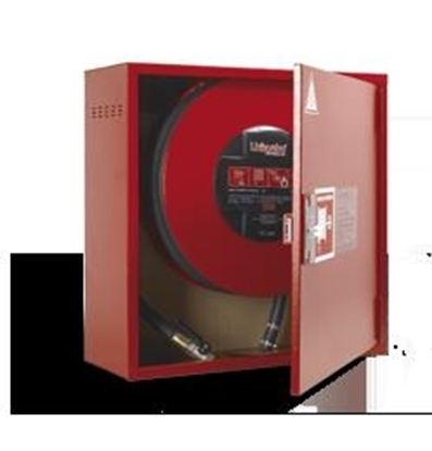 Picture of Hose reel & box 20mts