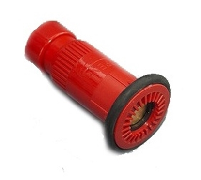 Picture of Water polycarbonate Combo nozzles 2""