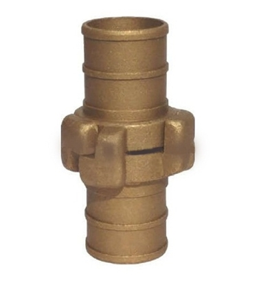 Picture of 1/2 Hose coupling Barcelona type 45mm diam.
