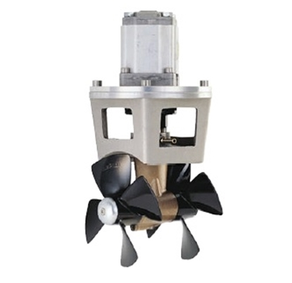 Picture of Hydraulic bow thruster SH100/185T motor 6cm3, 100kg
