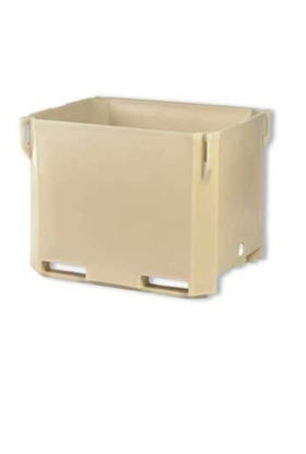 Picture of Isothermic box C380