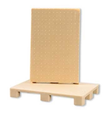 Picture of Saeplast A107 Euro pallet