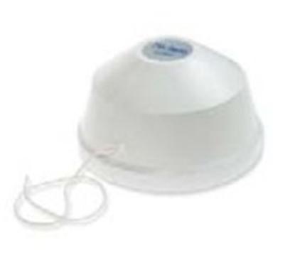 Capa de protecção para agulha BW4 - branco