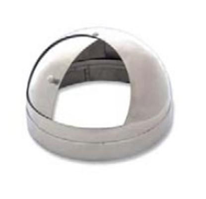 Capa de protecção para agulha BU6 - BU7  inox
