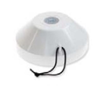 Capa de protecção para agulha BU1 - branco