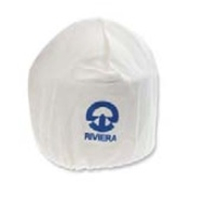 Picture of Canvas hood cover to BU2 - BU4 compass - white