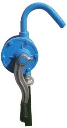 Super rotary pump