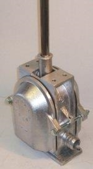 Picture of Patay DD100C hand pump w/ diesel diaphragms