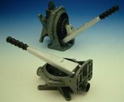 Picture of Skipper SD60FM industrial hand pump