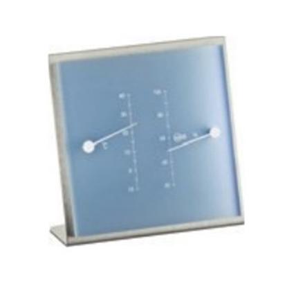 Termo-Higrómetro