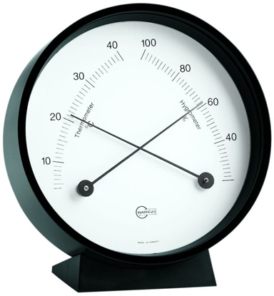 Picture of Thermo-higrometer
