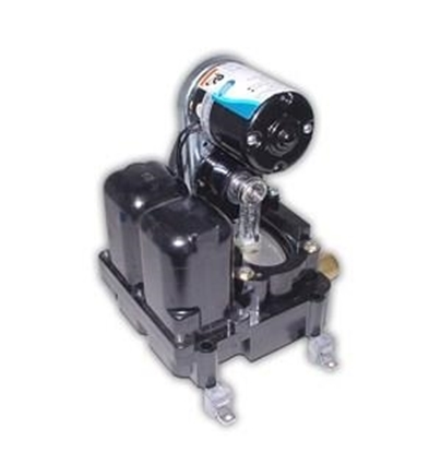 Picture of Jabsco diaphragm bilge pump - 48 lts/m