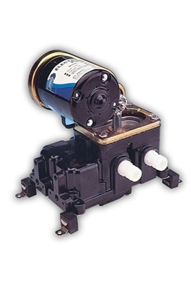 Picture of Jabsco 36600 diaphragm bilge pump - 36 lts/m