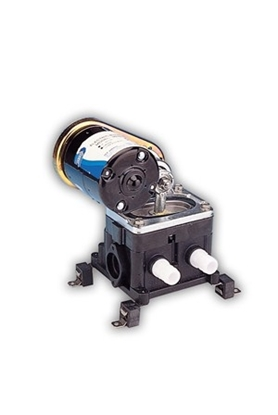 Picture of Jabsco 36680 diaphragm bilge pump - 21 lts/m