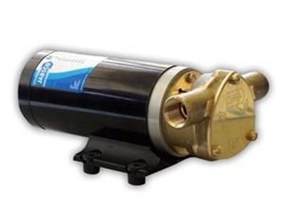 Picture of Bomba de impulsor flexível Maxy Puppy 3000 - 44 lts/m Jabsco