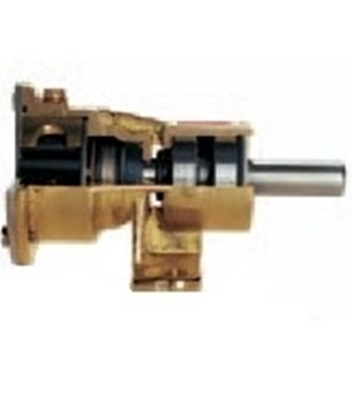 Picture of Heavy duty impeller pump