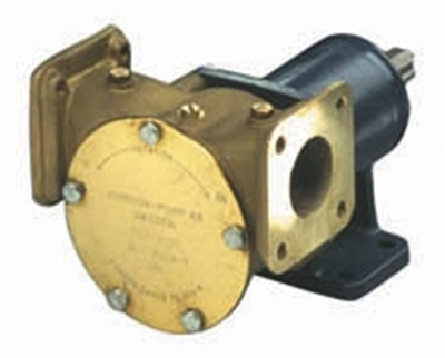 "Picture of Johnson F8B-3000 TSS - 1.1/2"" extra heavy duty impeller pump"