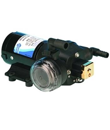 Picture of Bomba de diafragma Sensor-Max VSD 14 Jabsco - 1,7 bar