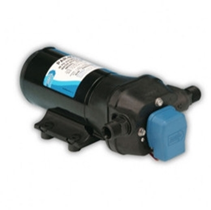 Picture of Jabsco Par-Max 4 pump - 12V, 2,75 bar diaphragm pump