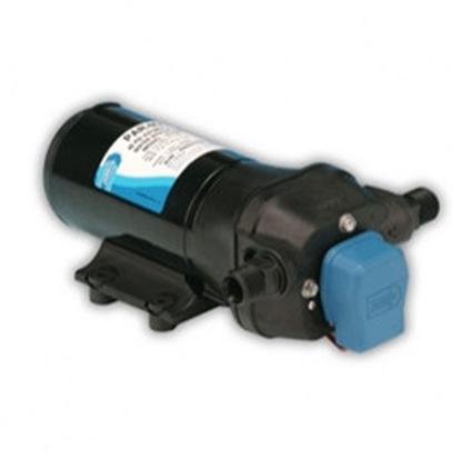 Bomba de diafragma Par-Max 4 Jabsco - 12V, 2,75 bar