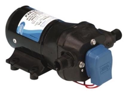 Picture of Jabsco Par-Max 3 pump - 12V, 2.75 bar diaphragm pump