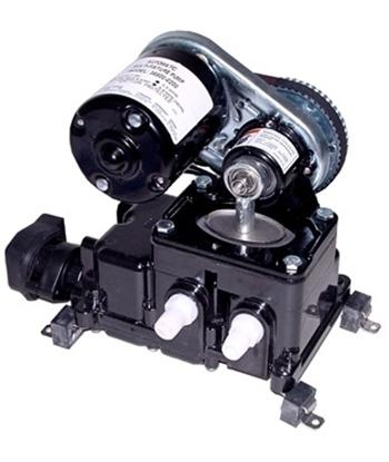 Bomba de pressão de diafragma 36800 Jabsco - 12 V