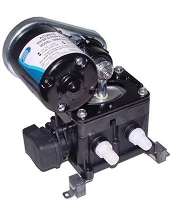 Bomba de pressão de diafragma 36950 Jabsco - 12 V