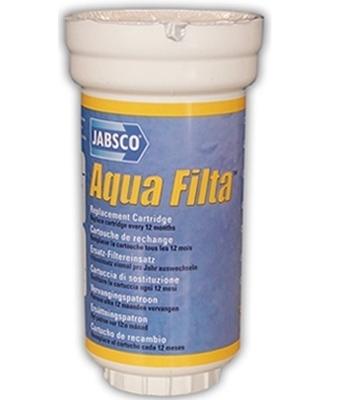 Picture of Cartucho de substituição p/ Aqua Filta Jabsco