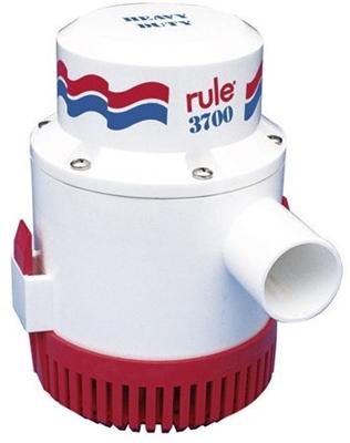 Picture of Rule 3700 bilge pump