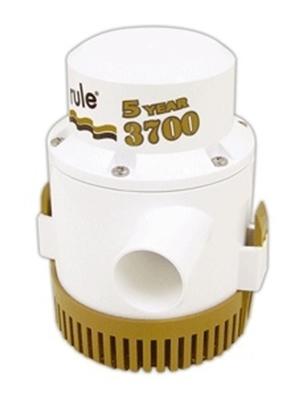 Picture of Rule3700 bilge pump gold series