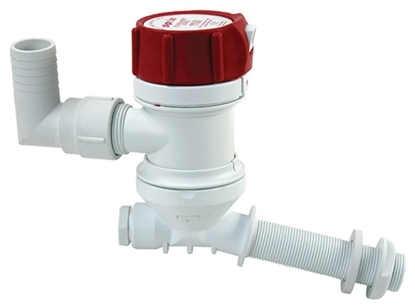 Picture of Tournament series pumps - angled inlet 403C