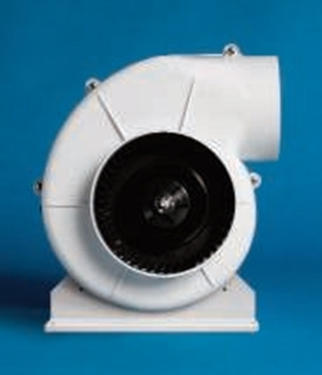 Picture of Marine blower 12V 750 m3/h