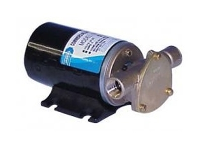 Picture of Reversible sliding vane pump 18680 - 6 gpm
