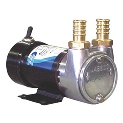 Picture of 35 Ipm sliding vane pump