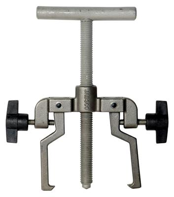 Ferramenta de remoção de impulsor flexível