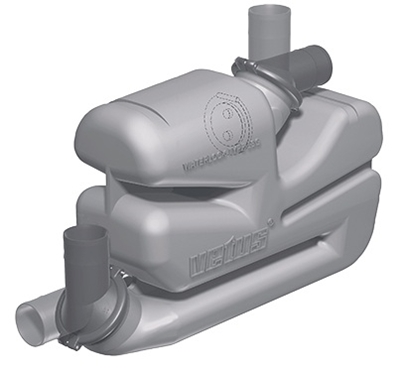 Picture of Waterlock LSG 60 - 17 litros